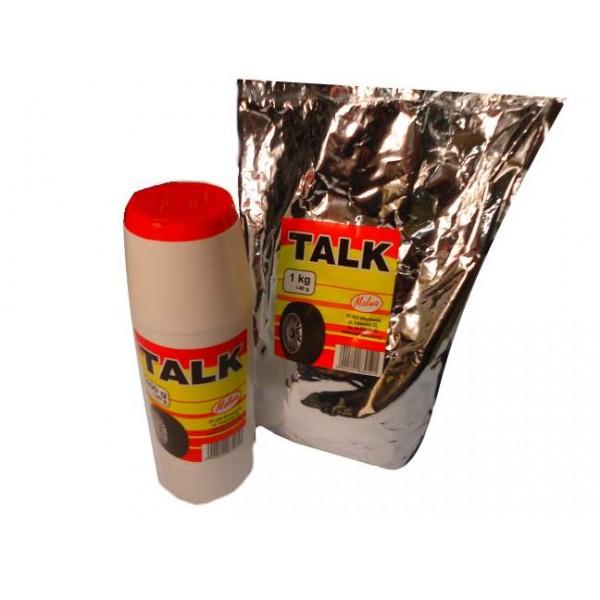 TALK milteliai