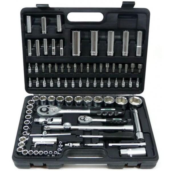 Įrankių rinkinys HONITON H4056 94vnt.