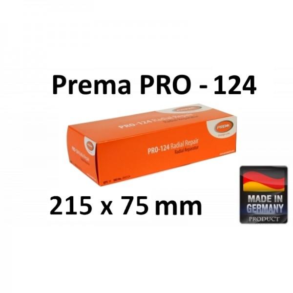 Kordinis lopas Prema PRO - 124