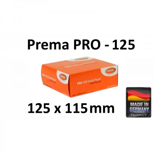 Kordinis lopas Prema PRO - 125