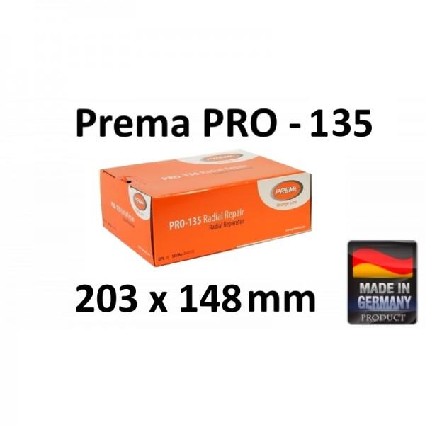 Kordinis lopas Prema PRO - 135
