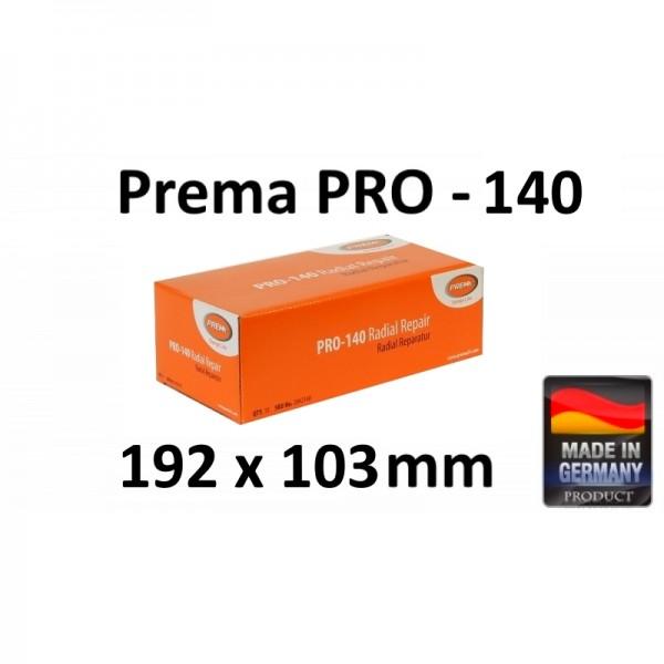 Kordinis lopas Prema PRO - 140